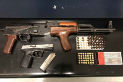 Vallejo Police arrest suspect for alleged firearm threats