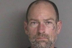 Suspect Brandishes Knives, Jumps into San Francisco Bay before his Arrest