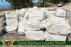 Record-Busting Drug Bust in Santa Barbara