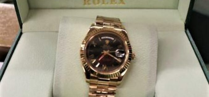 CBP Thwarts 1.8+ Million-Dollar Luxury-Brand Counterfeit-Goods Smuggling Attempt out of Hong Kong