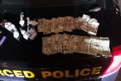 Merced Police: Enforcement stop leads to citation for drug possession