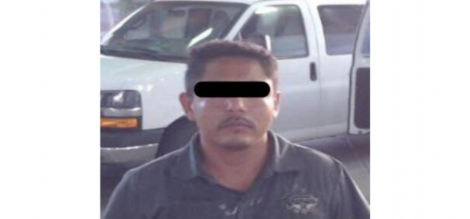 Report: Border Patrol Apprehends Subject Convicted Of Attempted Murder