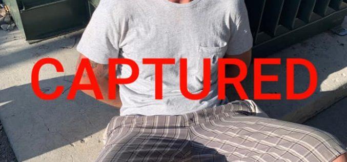 Del Norte anticipates escaped convict's welcome return