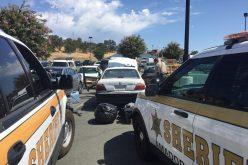 Sutter Creek man arrested on PRCS violation after gun found