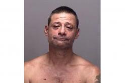 Los Banos police arrest felon on suspicion of possessing firearm