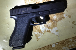 Man arrested after shots fired in Kern County