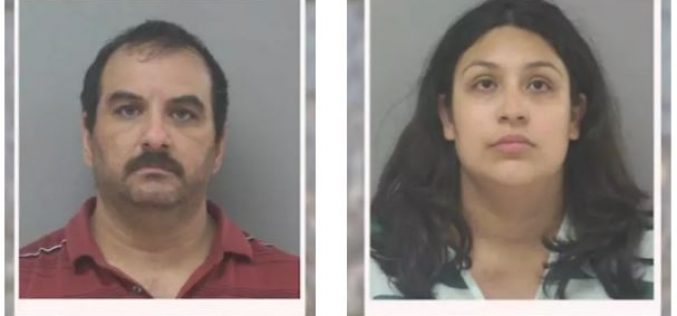 Parents Suspected of Murder of their Two-Year Old Plead Not Guilty