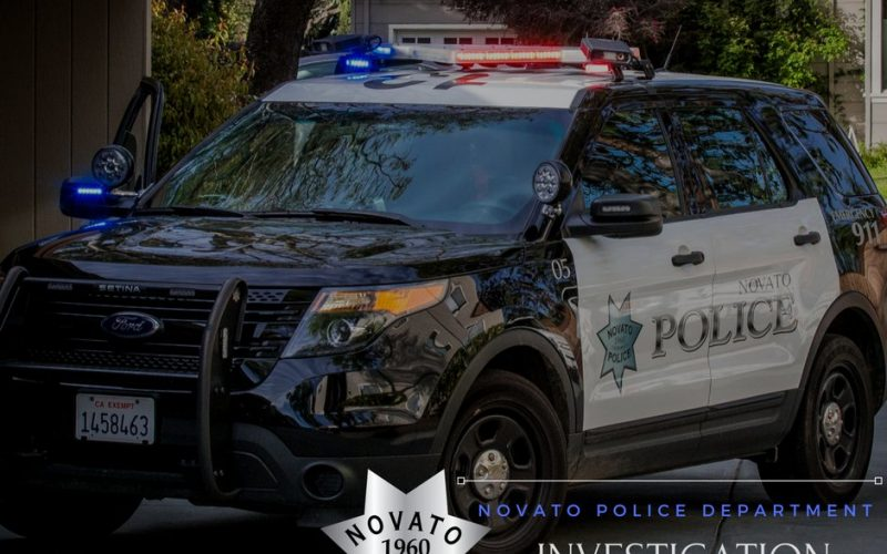 Suspect in Jail for Carjacking Spree in Marin and Sonoma Counties