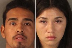 Attempted murder charge for pair in shooting