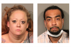 Two arrested in connection to two separate shooting investigations