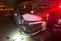 Officer Injured After Being Struck by Suspected DUI Driver