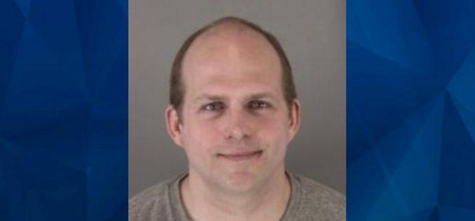 Ralf Peter Schmidt-dunker Arrested for Kissing a 2-Year-Old Girl