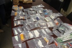 Sutter County authorities seize narcotics during search warrant
