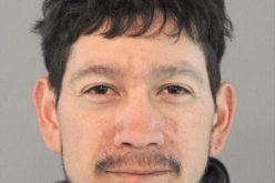 Citizen's 911 call leads to burglary arrest