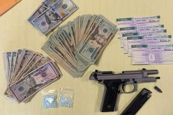Fentanyl dealer busted with 132 pills, $7,000 and loaded 9mm
