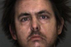 Warrant's Back-Door Escape Garners Ghost-Gun Tool and Stolen Property \