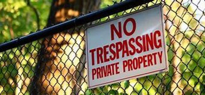 Wyatt Hurt nabbed in trespassing, theft attempt