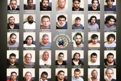 """34 Central Valley Men Arrested For Meeting """"Minors"""" For Sex During Undercover Operation """"COVID Chat Down"""""""