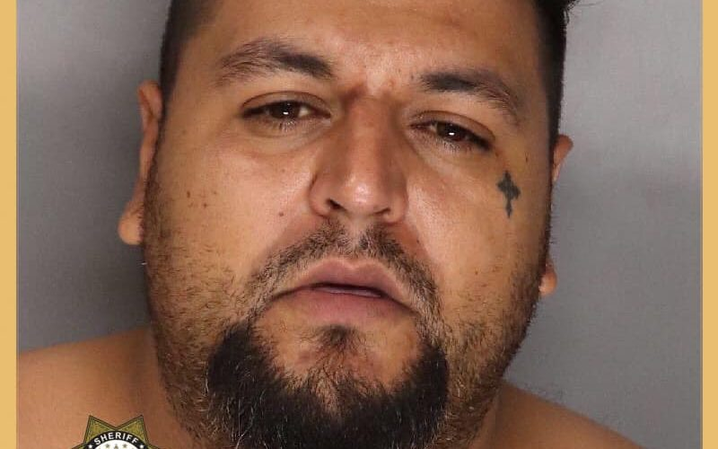 Sacramento man arrested on suspicion of murder with knife
