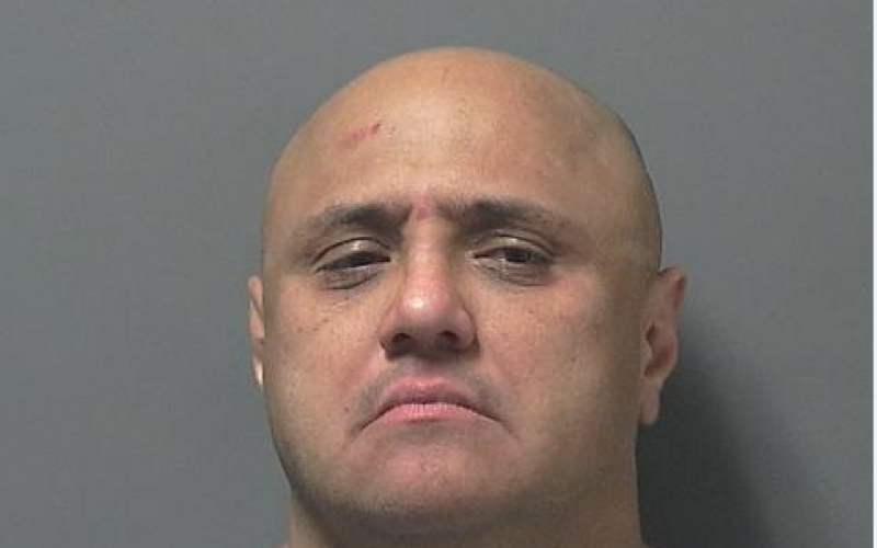 Reckless Driver Crashes In To Residence, Arrested For DUI