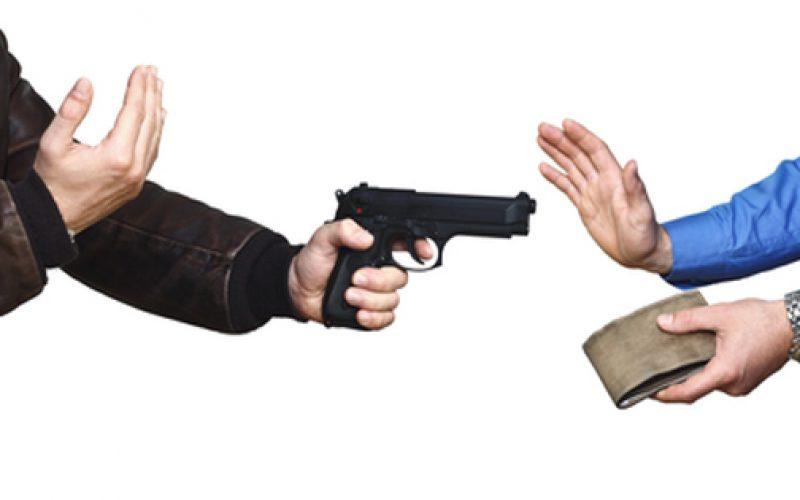 Multiple arrests in armed robbery of marijuana