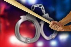 Parolee Arrested for Allegedly Beating a Man with a Baseball Bat