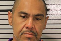 Wanted Man Violently Resists Arrest