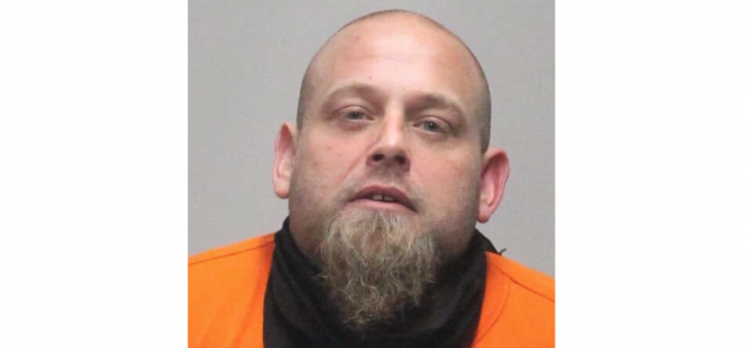 Man arrested in connection to shooting near Live Oak