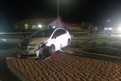 Petaluma PD: Felony DUI, vehicular manslaughter suspect arrested