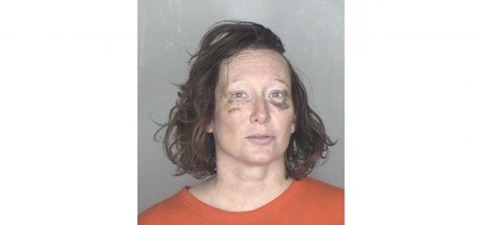Chico woman arrested on suspicion of brandishing, making criminal threats