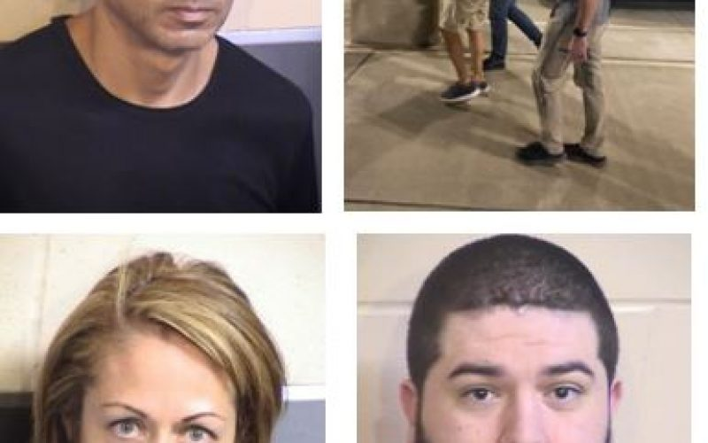 Final Kidnapping Suspect Arrested In Mexico Four Years After Investigation Began