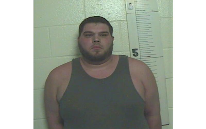 Susanville man arrested after alleged honey oil lab explosion