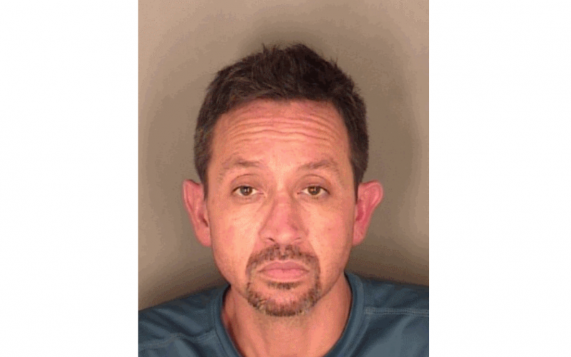 Monterey Police: Man found passed out in car with variety of drugs