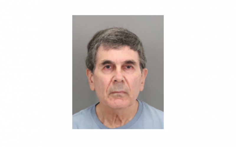 Palo Alto math tutor accused of molesting at least two of his former students