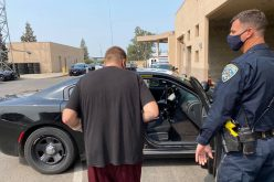 Motorcycle DUI, hit-and-run suspect turns himself in