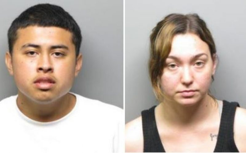 Two Suspects Arrested within 24 Hours for a Fatal Freeway Shooting