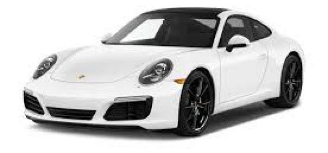 Man carjacks Porsche, drives around a little