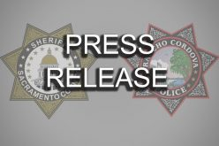 Officer involved shooting in Rancho Cordova