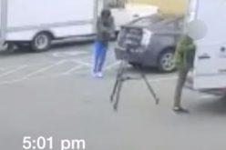 Suspected Drug Dealer Arrested for Robbing TV News Cameraman