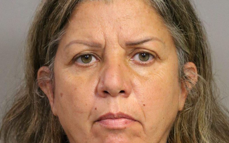 Female Caregiver Arrested After Hidden Camera Captures Abuse of Elderly Woman