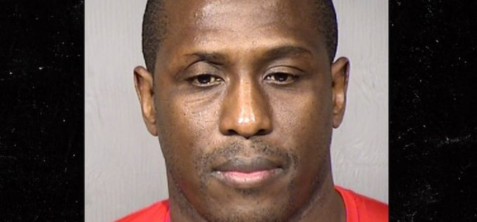 LOVIE SMITH'S SON Ex-Bucs Asst. Coach Arrested ACCUSED OF PIMPING IN ARIZONA