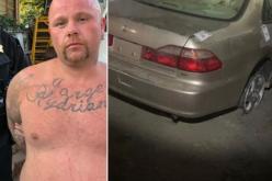 Deputies arrest man for attempted murder