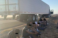 El Centro Sector Agents Arrest 34 in Two Separate Smuggling Events