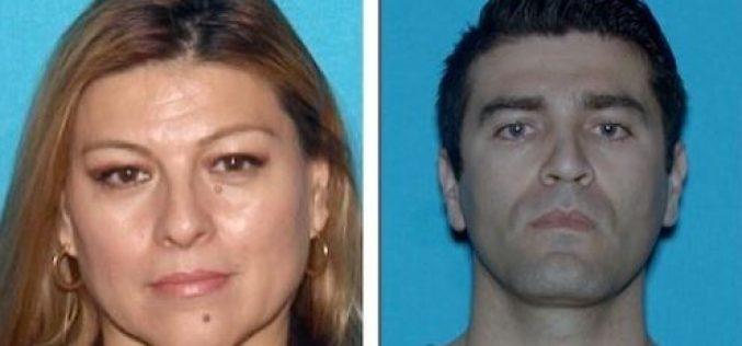 Man Allegedly Murders 2 People in Anaheim, Then Turns Gun on Himself
