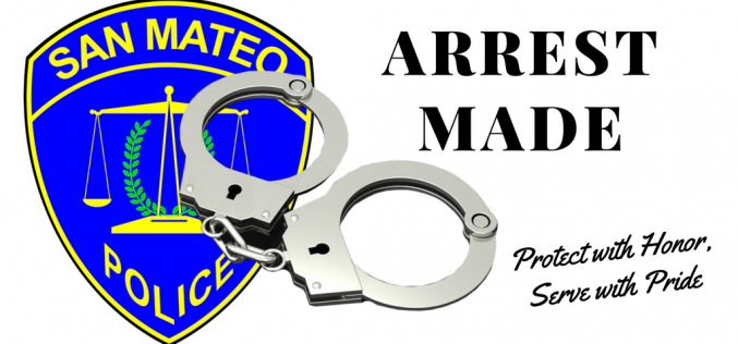 SMPD Officers Arrest Suspect for Assault with a Hammer