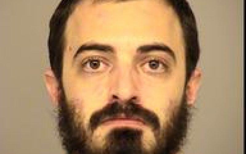 Killer Boyfriend Booked for Homicide