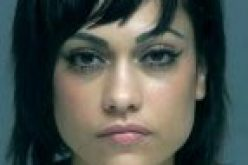 Convicted Female Felon Arrested for Fraud and Possession of Firearms and Ammunition