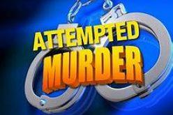 Transient Man Arrested for Attempted Murder in San Bernardino