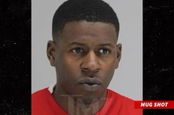 BUSTED AGAIN ON WEAPON CHARGE … This Time in Dallas