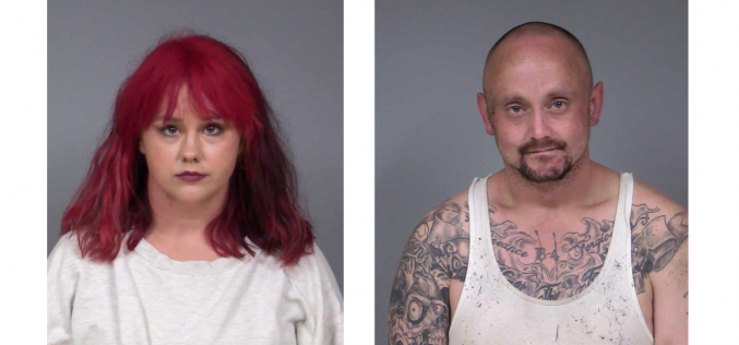 Washington state murder suspects apprehended in Humboldt County